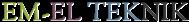 emelteknik-logo